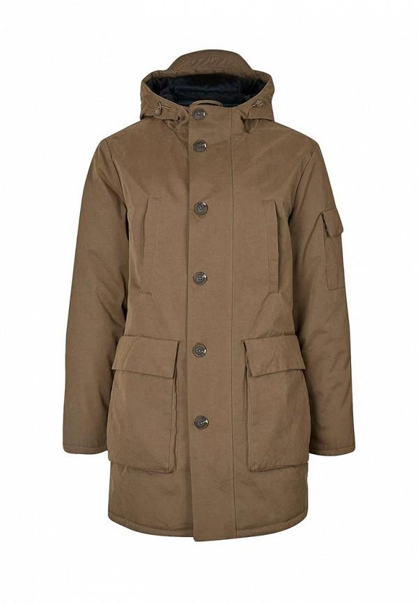 Утепленная куртка Topman 80J33JKHA