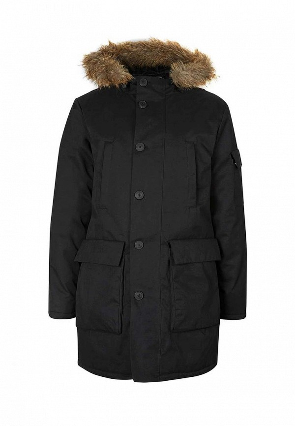 Куртка Topman (Топмэн) 80J36JBLK