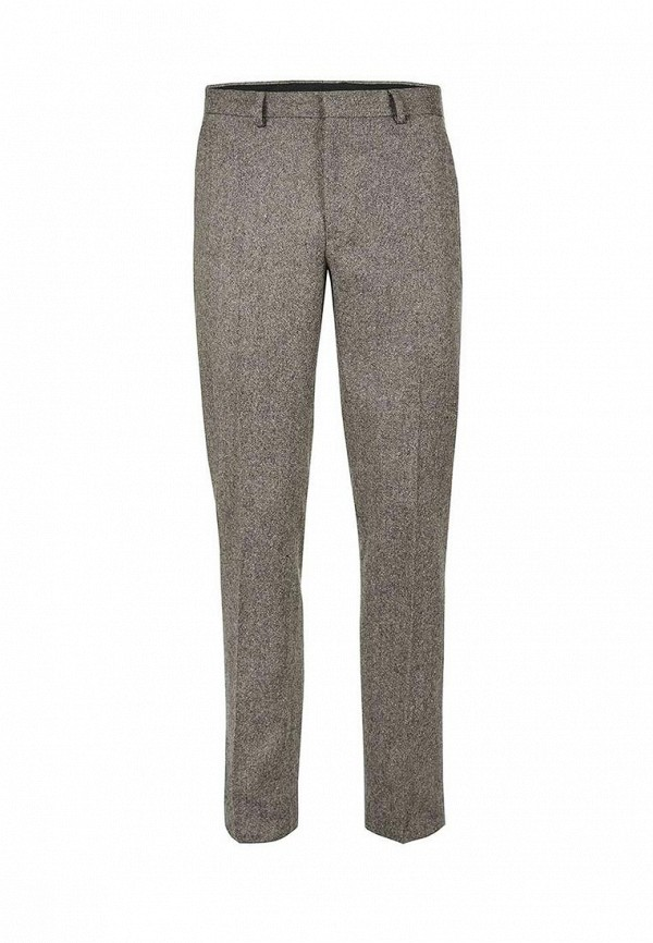 Мужские классические брюки Topman 87T53NSTN