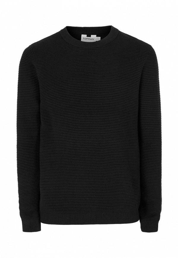 Пуловер Topman (Топмэн) 81T00MBLK