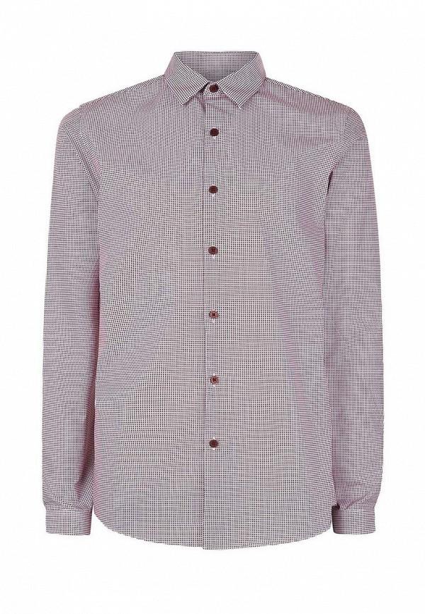 Рубашка с длинным рукавом Topman (Топмэн) 84H11MBRG