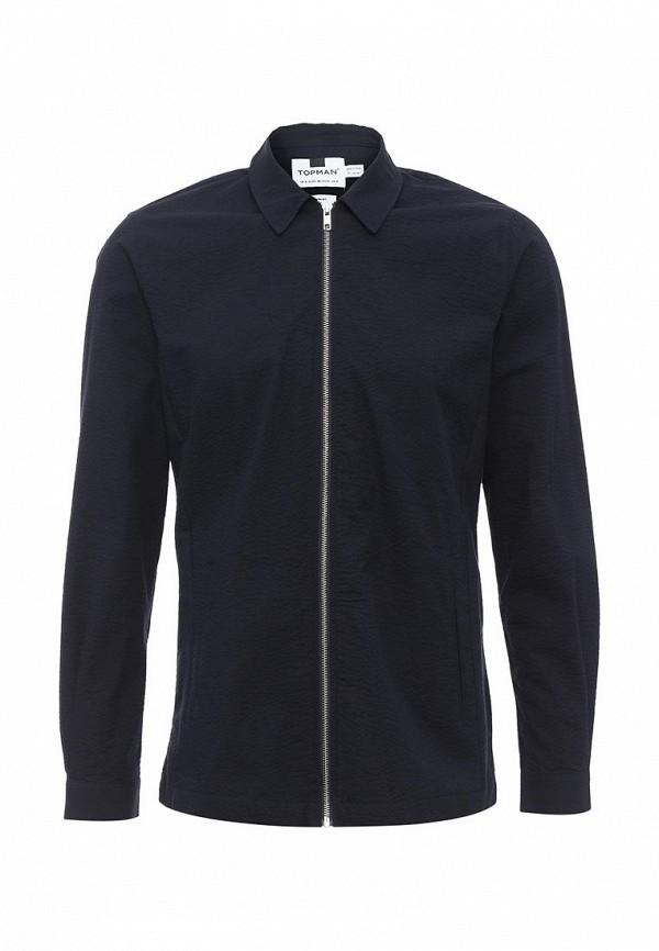 Рубашка с длинным рукавом Topman (Топмэн) 83O10MNAV