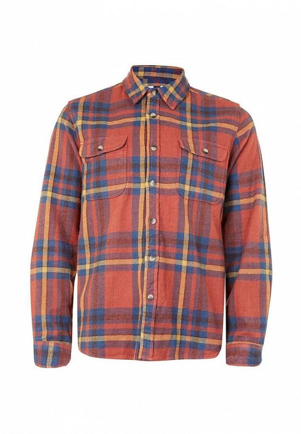 Рубашка с длинным рукавом Topman 83O19MOGE