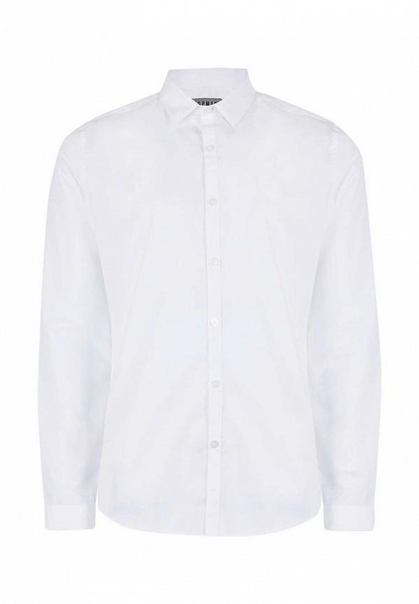 Рубашка с длинным рукавом Topman (Топмэн) 84L07MWHT
