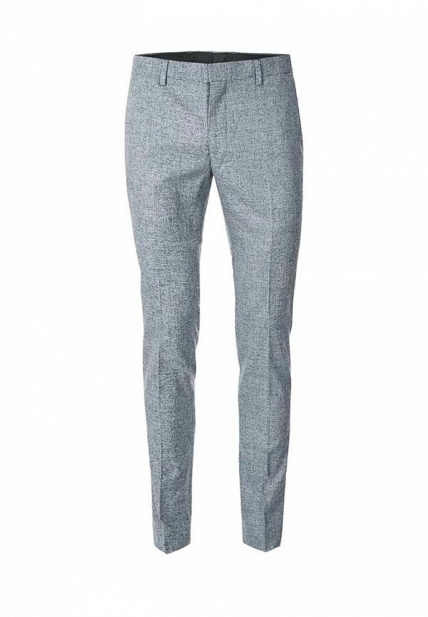 Мужские классические брюки Topman (Топмэн) 87T49NBLE