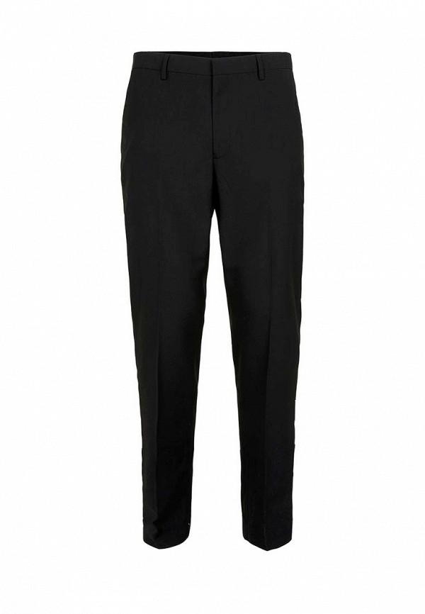 Мужские классические брюки Topman (Топмэн) 88E69LBLK