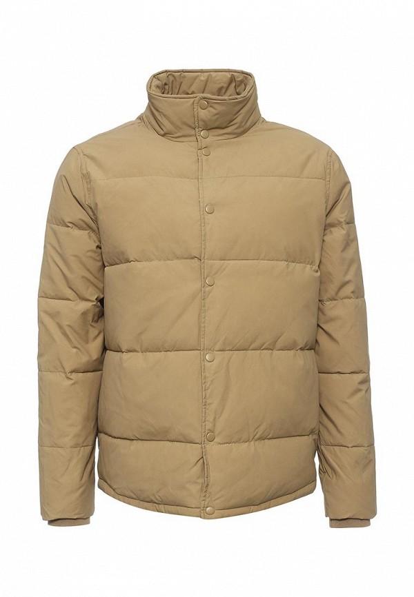 Куртка утепленная Topman Topman TO030EMNSY27 topman куртка утепленная