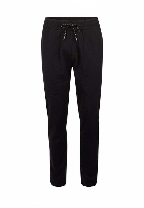 Мужские спортивные брюки Topman (Топмэн) 68J24NBLK