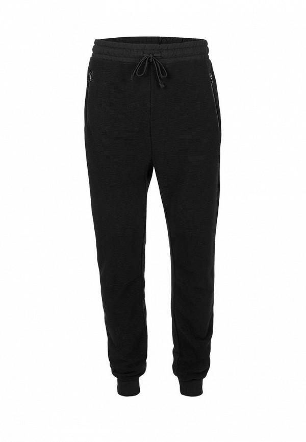Мужские спортивные брюки Topman (Топмэн) 68J35NBLK