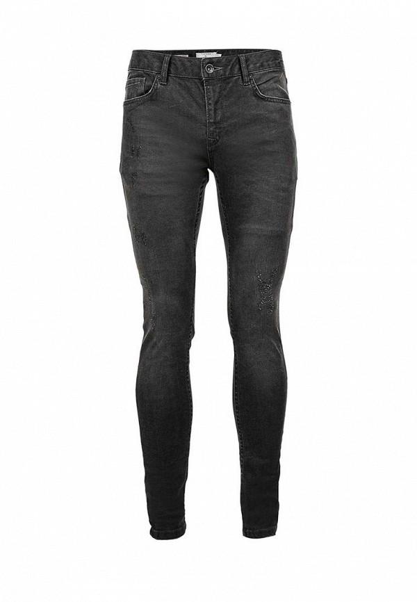 Зауженные джинсы Topman (Топмэн) 69D20NWBL