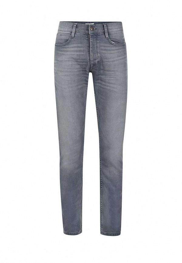Зауженные джинсы Topman (Топмэн) 69D28NGRY