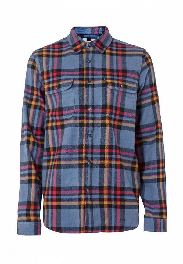 Рубашка с длинным рукавом Topman (Топмэн) 83O35MMUL