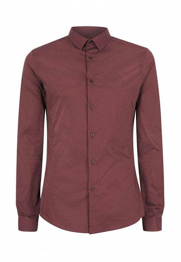 Рубашка с длинным рукавом Topman (Топмэн) 84H20MBRG