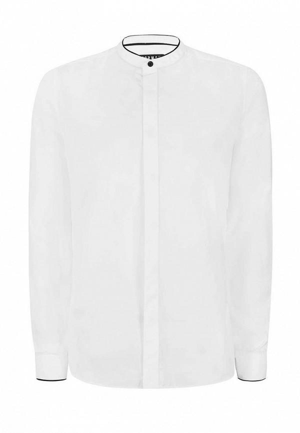 Рубашка с длинным рукавом Topman (Топмэн) 84L31MWHT