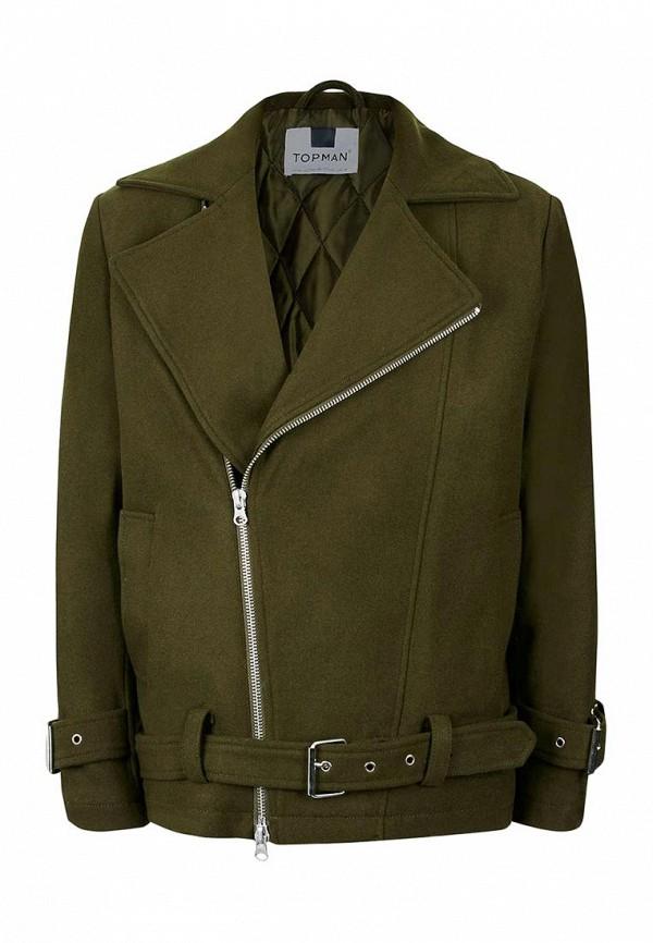 Мужские пальто Topman (Топмэн) 64D51AKHA