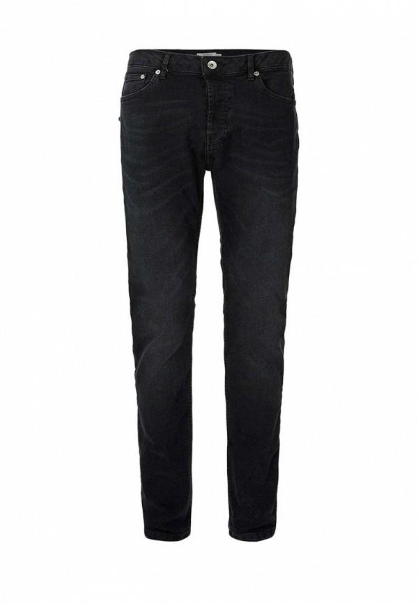 Зауженные джинсы Topman (Топмэн) 69F35NGRY