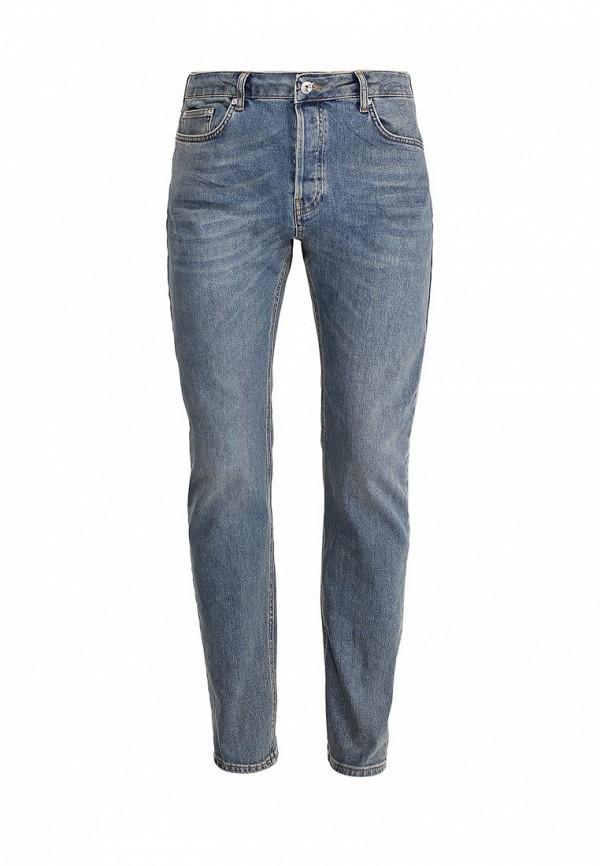 Зауженные джинсы Topman (Топмэн) 69J02ODST