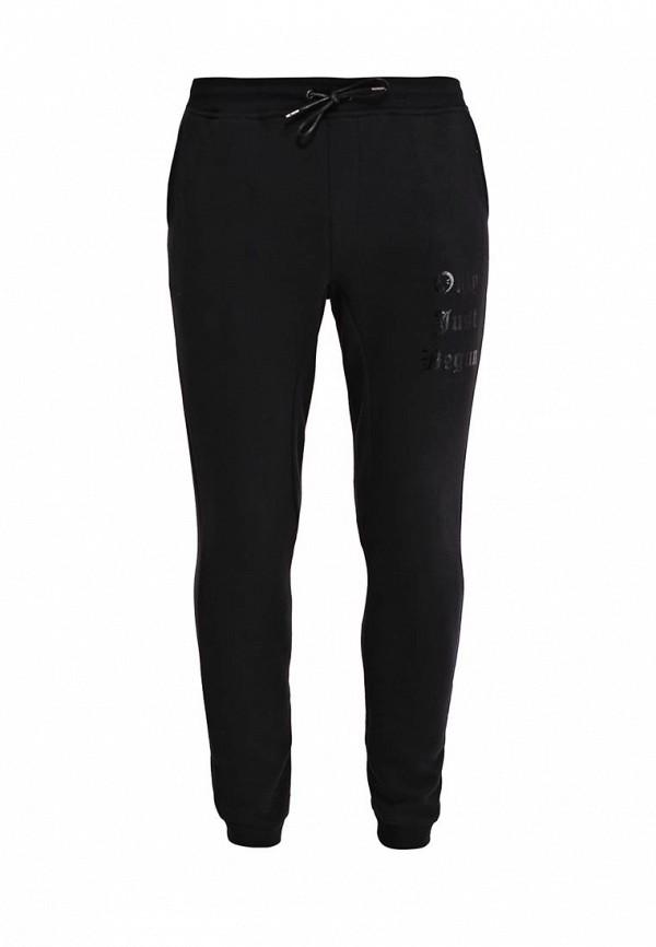 Мужские спортивные брюки Topman (Топмэн) 68J39NBLK