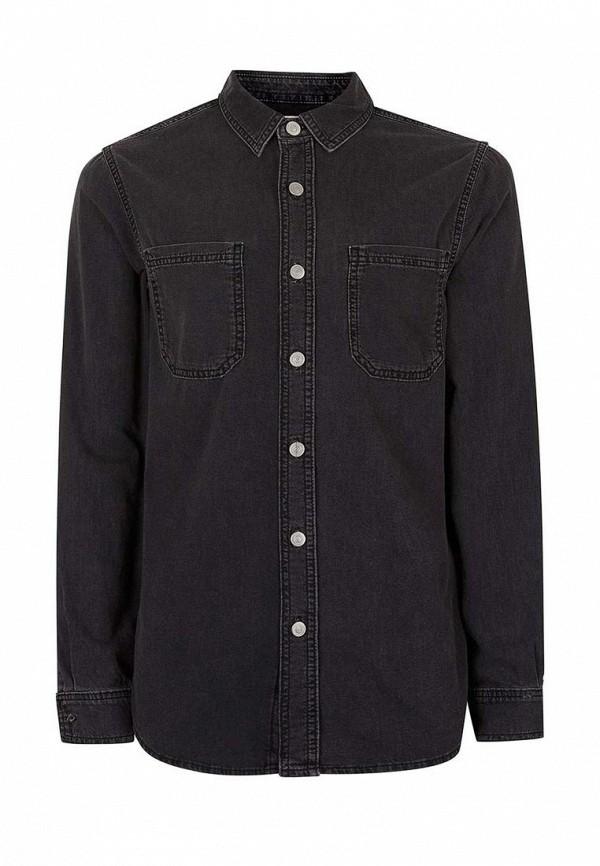 Рубашка джинсовая Topman Topman TO030EMPEP30
