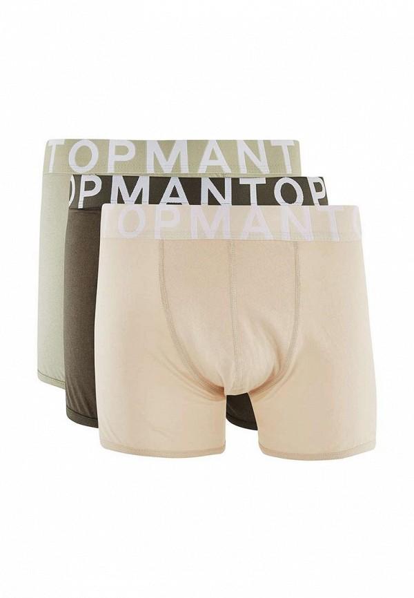 Мужское белье и одежда для дома Topman (Топмэн) 52K29MMUL