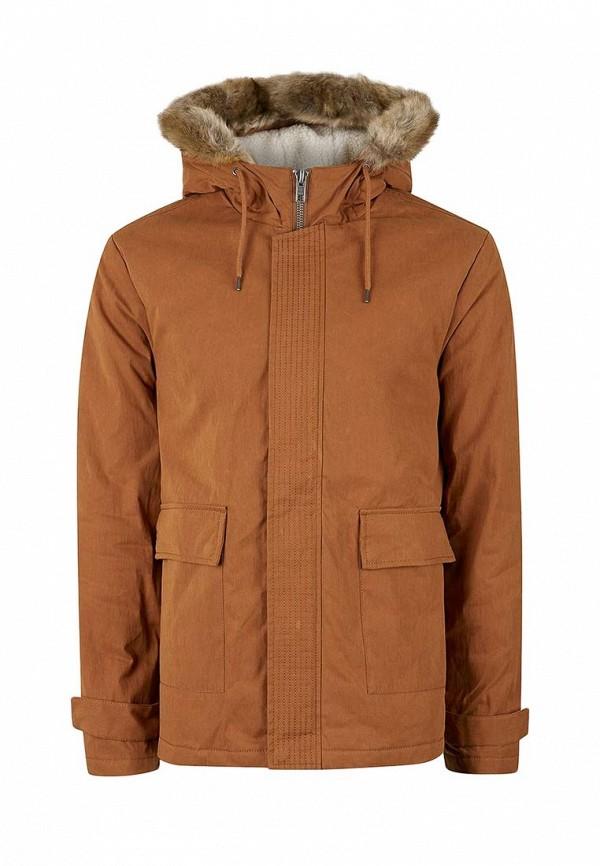 Утепленная куртка Topman (Топмэн) 64I15LMUL