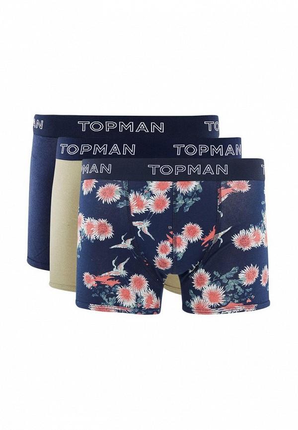 Мужское белье и одежда для дома Topman (Топмэн) 52K22MMUL