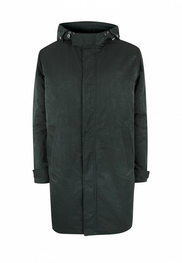 Утепленная куртка Topman (Топмэн) 64I26LGRN