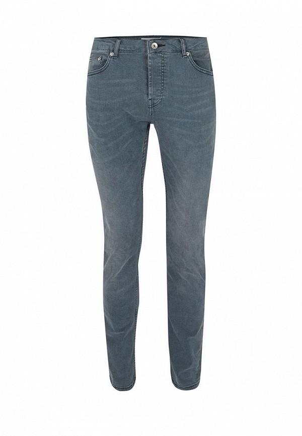 Зауженные джинсы Topman (Топмэн) 69F36NGRY