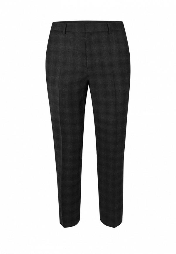 Мужские повседневные брюки Topman (Топмэн) 87T86NBLK
