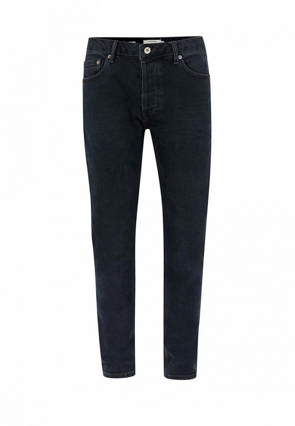 Зауженные джинсы Topman (Топмэн) 69C17NMST