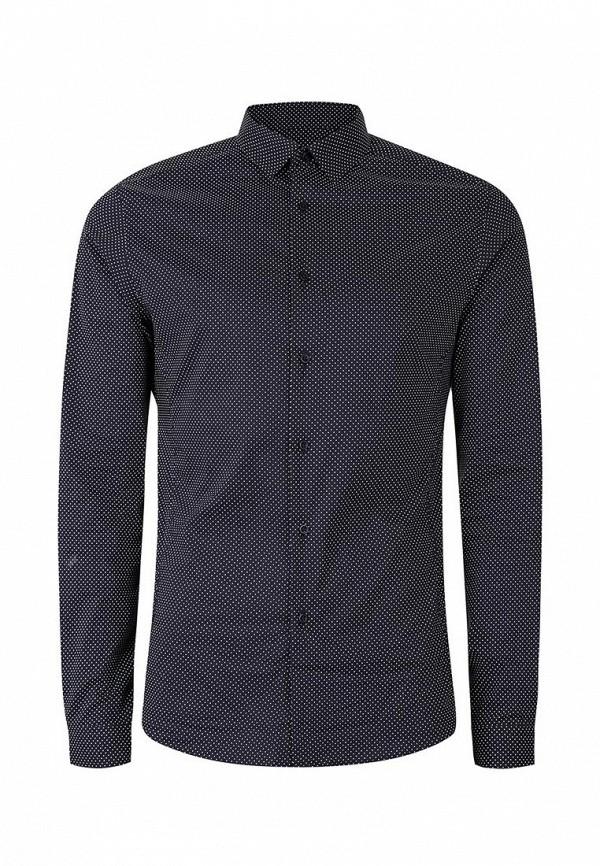 Рубашка с длинным рукавом Topman (Топмэн) 84H04MNAV