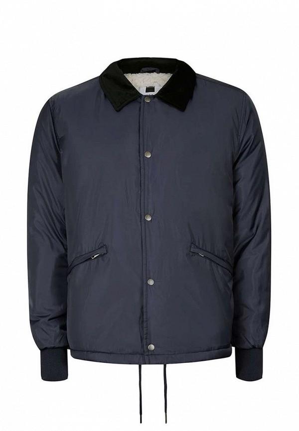 Куртка Topman Topman TO030EMQZC49 пиджак topman topman to030emiyj01