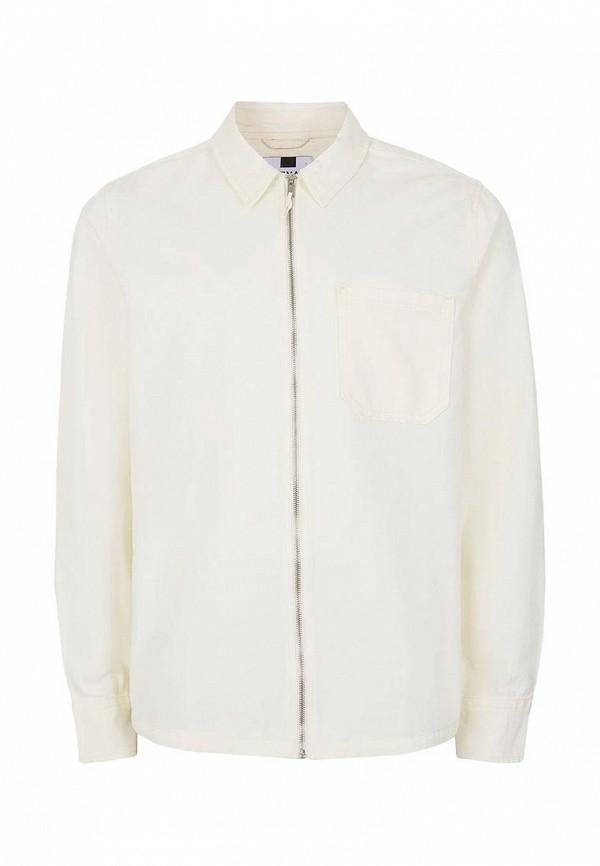Рубашка с длинным рукавом Topman (Топмэн) 83O07NECR
