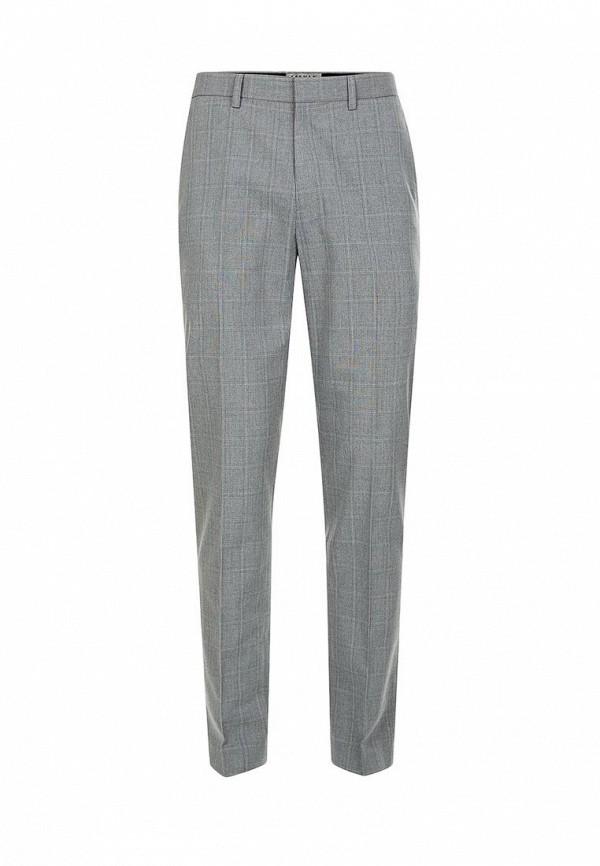 Мужские классические брюки Topman (Топмэн) 87T05OLGY