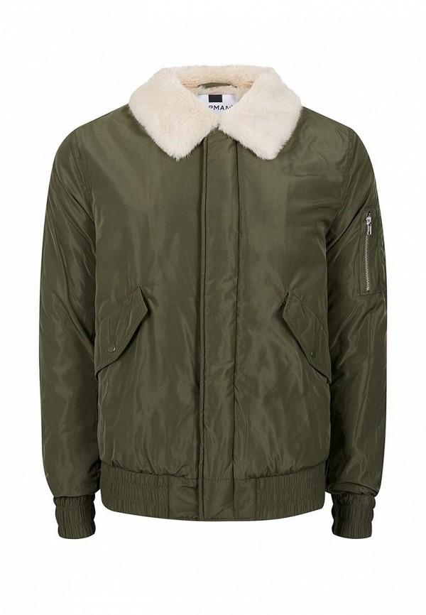 Куртка Topman Topman TO030EMRMB29 пиджак topman topman to030emsxv93