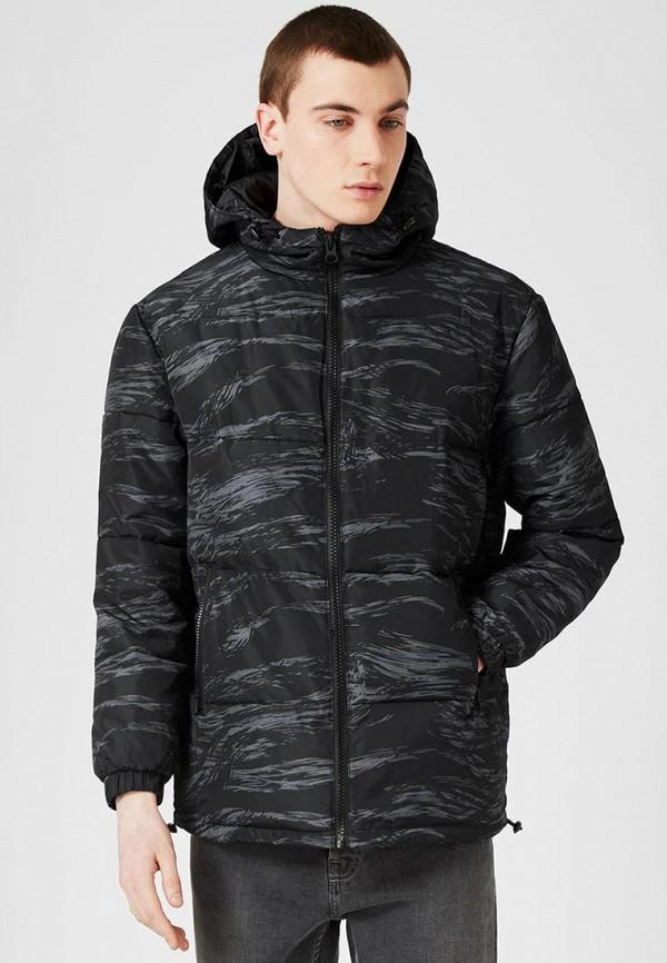 Куртка утепленная Topman Topman TO030EMRMB31