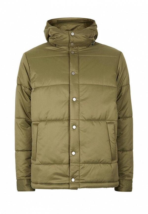 Куртка утепленная Topman Topman TO030EMRMB32 topman куртка утепленная