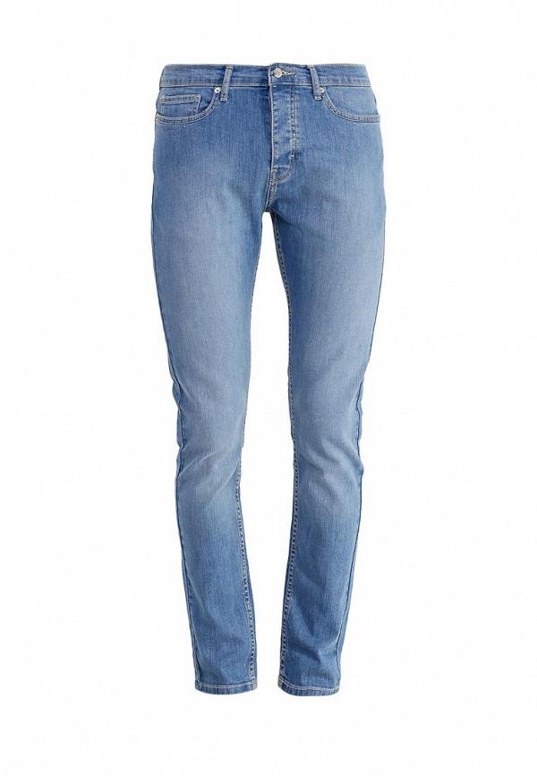 Зауженные джинсы Topman (Топмэн) 69E58MLST