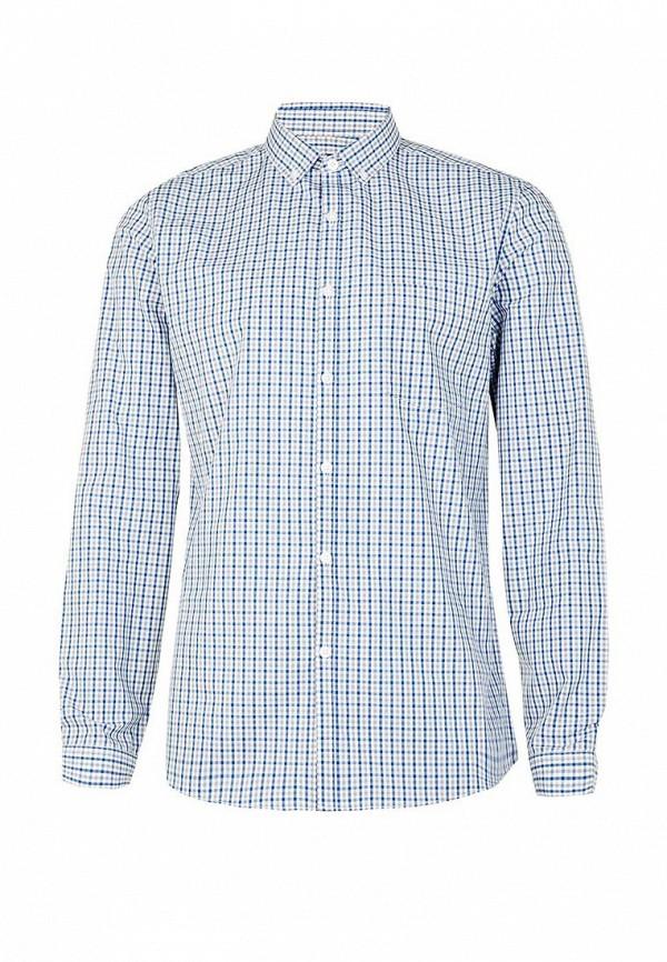 Рубашка с длинным рукавом Topman (Топмэн) 84C11MGRY