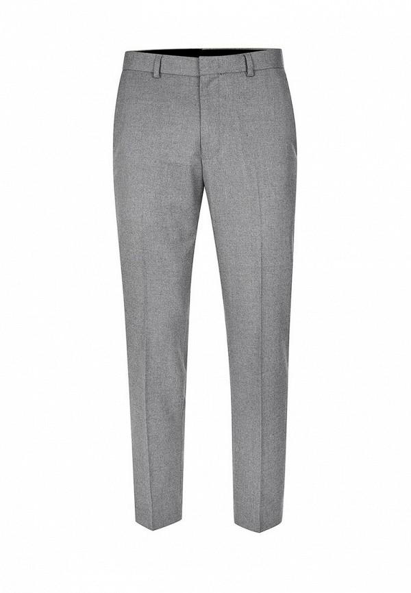 Мужские классические брюки Topman (Топмэн) 87T21OGRY