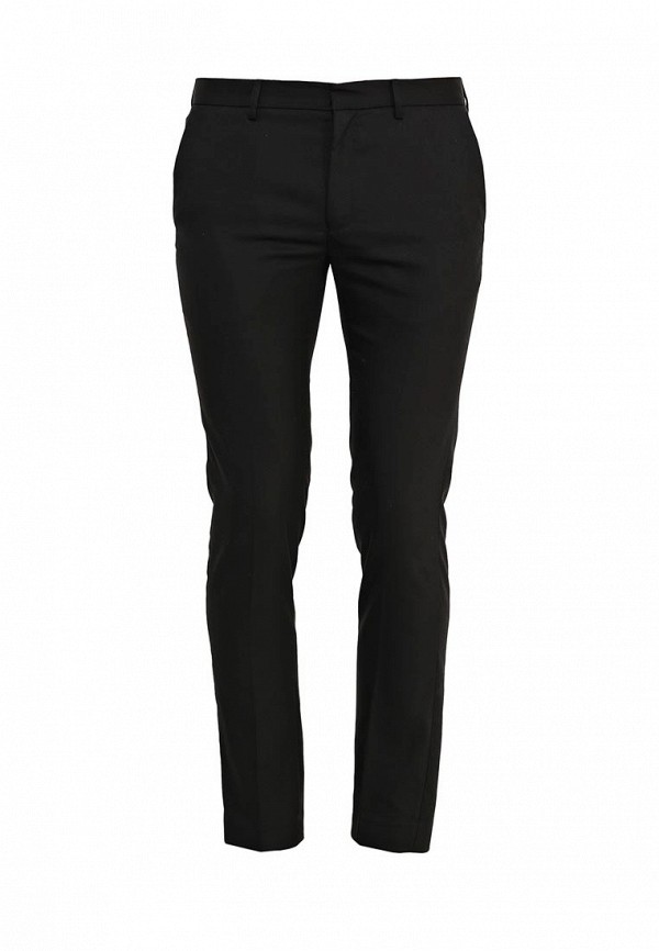 Мужские классические брюки Topman (Топмэн) 88E03OBLK