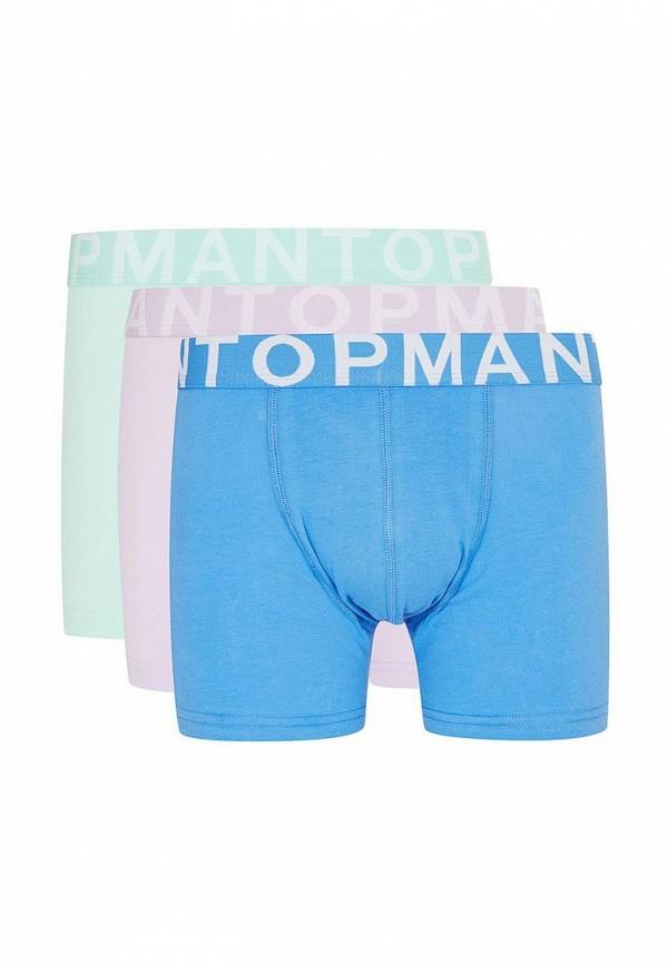 Мужское белье и одежда для дома Topman (Топмэн) 52K12NMUL