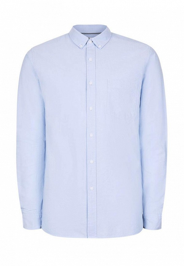 Рубашка с длинным рукавом Topman (Топмэн) 83B21NBLE