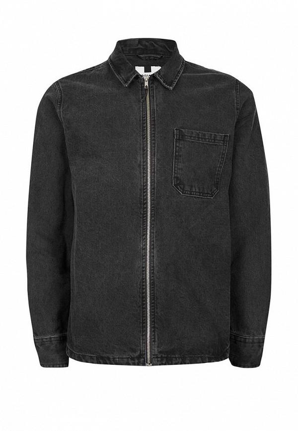 Джинсовая куртка Topman (Топмэн) 83O06NBLK