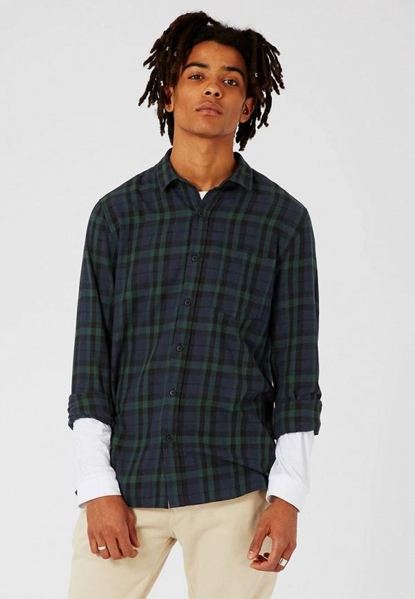 Рубашка Topman Topman TO030EMSXV81 рубашка topman topman bu014emmil31