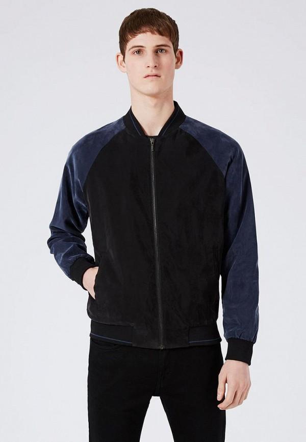 Куртка Topman Topman TO030EMTHY75 фонарь налобный яркий луч lh 030 черный
