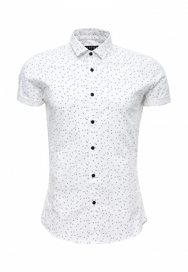 Рубашка Topman Topman TO030EMUBU62