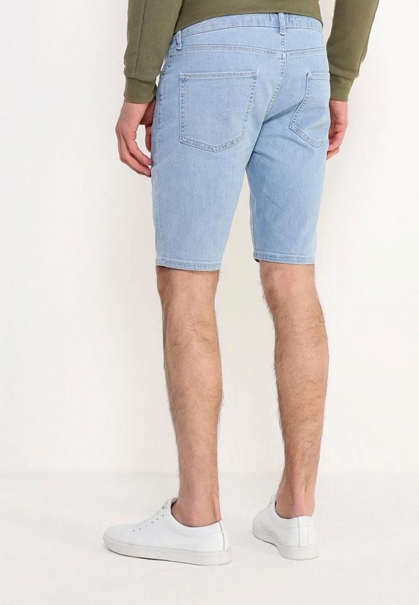 где купить Шорты джинсовые Topman Topman TO030EMUGA30 по лучшей цене