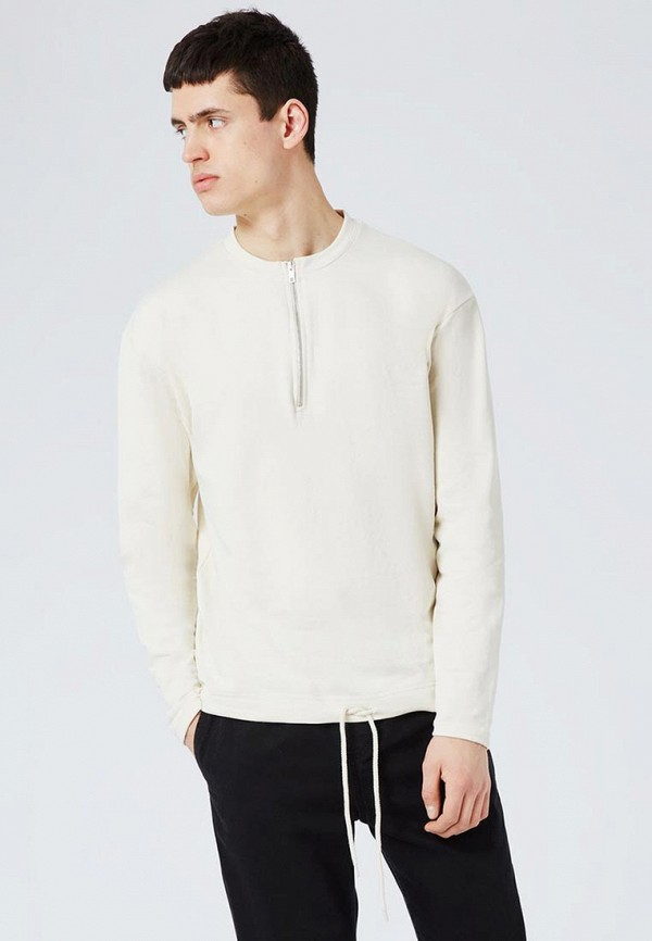 Свитшот Topman Topman TO030EMUGA52 шорты спортивные topman topman to030emuws10