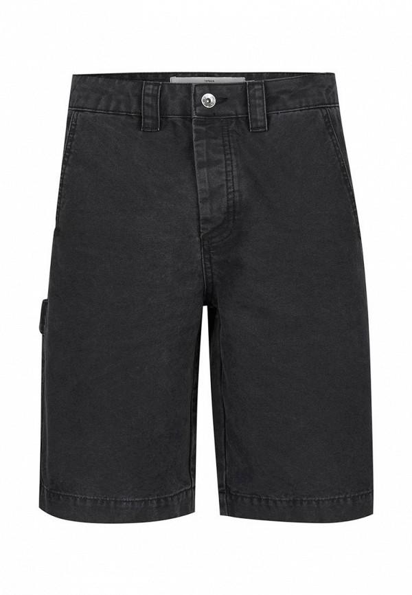 Шорты джинсовые Topman Topman TO030EMUQQ44 фонарь налобный яркий луч lh 030 черный